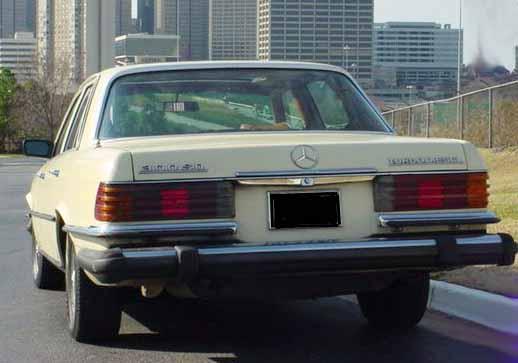 79 Mercedes 300SD Turbo Bk Ws 20898 Bytes