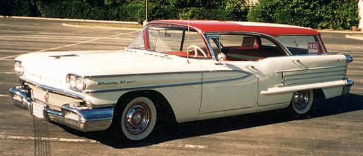 American Sedans